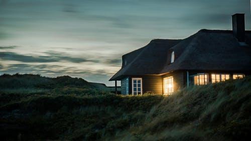 dům na louc
