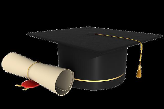 maturitní klobouk