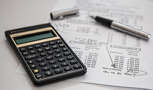kalkulačka na výpočet