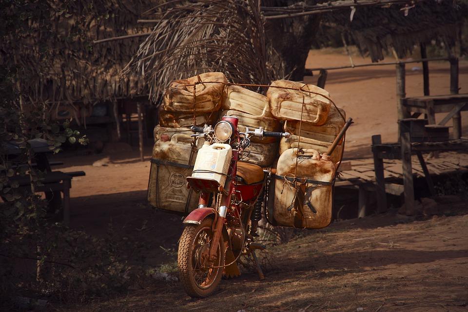 přeprava nákladu